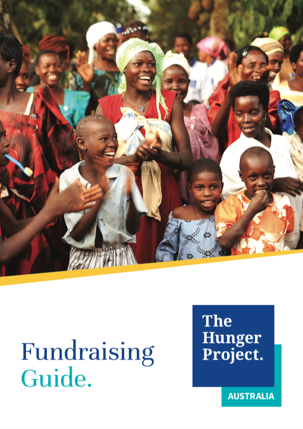 2019 Fundraising Guide