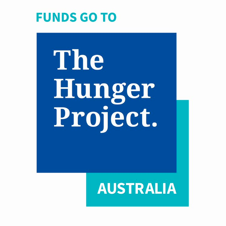 'Funds Go To' Logo